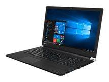 Dynabook Toshiba Satellite Pro A50-E-115 - Core i5 8250U / 1.6 GHz - Win 10 Pro 64-Bit - 8 GB RAM - 256 GB SSD - DVD SuperMulti DL
