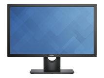 "E2216HV - LED-Monitor - 55.9 cm (22"") (21.5"" sichtbar) - 1920 x 1080 Full HD (1080p) - TN - 200 cd/m²"