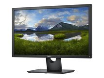 "E2318H - LED-Monitor - 58.4 cm (23"") (23"" sichtbar) - 1920 x 1080 Full HD (1080p) - IPS - 250 cd/m²"