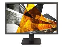 "E2475SWJ - LED-Monitor - 61 cm (24"") (23.6"" sichtbar) - 1920 x 1080 Full HD (1080p) - TN - 250 cd/m²"