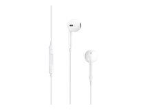 EarPods - Ohrhörer mit Mikrofon - Ohrstöpsel - kabelgebunden - 3,5 mm Stecker - für iPad/iPhone/iPod