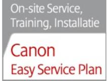 Easy Service Plan - Serviceerweiterung - Arbeitszeit und Ersatzteile - 3 Jahre - Vor-Ort - Reaktionszeit: am nächsten Tag