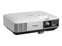 EB-2255U - 3-LCD-Projektor - 5000 lm (weiß) - 5000 lm (Farbe) - WUXGA (1920 x 1200) - 16:10