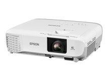 EB-S39 - 3-LCD-Projektor - tragbar - 3300 lm (weiß) - 3300 lm (Farbe) - SVGA (800 x 600)