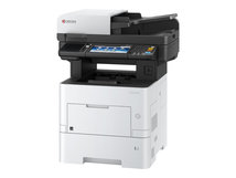 ECOSYS M3660idn - Multifunktionsdrucker - s/w - Laser - A4 (210 x 297 mm), Legal (216 x 356 mm) (Original) - A4/Legal (Medien)