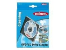 Ednet - CD / DVD - Reinigungsdisk
