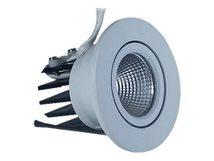 - Einbauleuchte - LED - 3 W (Entsprechung 30 W) - Warmweiß - 3000 K