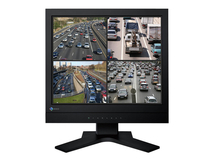 EIZO DuraVision FDS1703, 43,2 cm (17 Zoll), LED, LCD, 30 ms, Schwarz