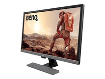 """EL2870U - LED-Monitor - 70.61 cm (27.9"""") - 3840 x 2160 4K UHD (2160p) @ 60 Hz - TN - 300 cd/m²"""