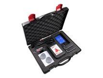 Elatec TWN4 Tech Tracer Kit - NFC- / RFI-Lesegerät - USB - 125 KHz / 134.2 KHz / 13.65 MHz - für Color C60, C70; Phaser 6510; VersaLink B400, B405, B600, B605, B610, B615; WorkCentre 6515