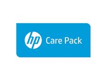 Electronic HP Care Pack Premium Care Service - Serviceerweiterung - Arbeitszeit und Ersatzteile - 3 Jahre - Vor-Ort - 9x5
