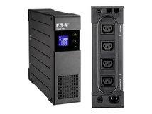 Ellipse PRO 850 - USV - Wechselstrom 230 V - 510 Watt - 850 VA 9 Ah - USB