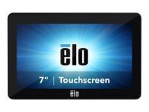 "Elo 0702L - LED-Monitor - 17.8 cm (7"") - Touchscreen - 800 x 480 - 430 cd/m²"