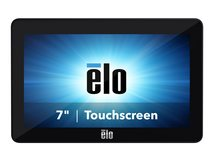"Elo 0702L - LED-Monitor - 17.8 cm (7"") - Touchscreen - 800 x 480 @ 60 Hz - 430 cd/m²"