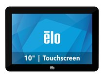 "Elo 1002L - LED-Monitor - 25.654 cm (10.1"") - Touchscreen - 1280 x 800 @ 60 Hz - 350 cd/m²"