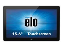"Elo 1502L - M-Series - LED-Monitor - 39.6 cm (15.6"") - Touchscreen - 1366 x 768 HD 720p"