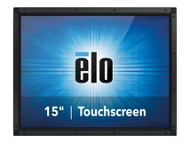 "Elo 1590L - 90-Series - LED-Monitor - 38.1 cm (15"") - offener Rahmen - Touchscreen"