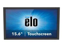 "Elo 1593L - LED-Monitor - 39.6 cm (15.6"") - offener Rahmen - Touchscreen - 1366 x 768"