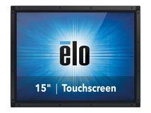 "Elo 1598L - Rev A - LED-Monitor - 38.1 cm (15"") - offener Rahmen - Touchscreen"