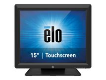 "Elo Desktop Touchmonitors 1517L AccuTouch Zero-Bezel - LED-Monitor - 38.1 cm (15"") - Touchscreen - 1024 x 768 - 250 cd/m²"