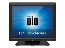 "Elo Desktop Touchmonitors 1517L AccuTouch Zero-Bezel - LED-Monitor - 38.1 cm (15"") - Touchscreen - 1024 x 768 - 250 cd/m²"