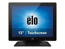 "Elo Desktop Touchmonitors 1523L iTouch Plus - LED-Monitor - 38.1 cm (15"") - Touchscreen - 1024 x 768 - 225 cd/m²"