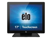 "Elo Desktop Touchmonitors 1717L AccuTouch - LED-Monitor - 43.2 cm (17"") - Touchscreen - 1280 x 1024 - 250 cd/m²"