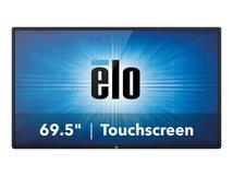 "Elo Interactive Digital Signage Display 7001LT Infrared - 177.8 cm (70"") Klasse (176.53 cm (69.5"") sichtbar) LED-Display - Digital Signage - mit Touchscreen - 1080p (Full HD) 1920 x 1080 - Schwarz"