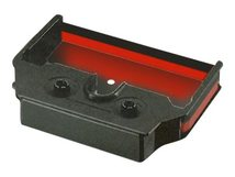 ERC 02BR - 1 - Schwarz, Rot - Farbband - für M 210, 210S, 210V, 211, 211V