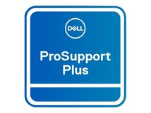 Erweiterung von 1 Jahr ProSupport auf 1 Jahr ProSupport Plus - Serviceerweiterung - Arbeitszeit und Ersatzteile - 1 Jahr - Vor-Ort - 10x5