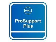 Erweiterung von 3 Jahre ProSupport auf 3 Jahre ProSupport Plus - Serviceerweiterung - Arbeitszeit und Ersatzteile - 3 Jahre - Vor-Ort - 10x5