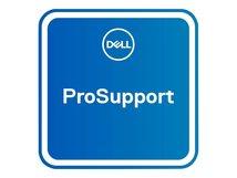 Erweiterung von 3 Jahre ProSupport auf 5 Jahre ProSupport - Serviceerweiterung - Arbeitszeit und Ersatzteile - 2 Jahre (4./5. Jahr) - Vor-Ort - 10x5