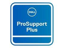 Erweiterung zu 3 jahre ProSupport Plus - Serviceerweiterung - Arbeitszeit und Ersatzteile - 3 Jahre - Vor-Ort - 10x5