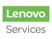 Essential Service + YourDrive YourData - Serviceerweiterung - Arbeitszeit und Ersatzteile - 3 Jahre - Vor-Ort - 24x7