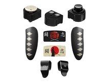 eSwap Fighting Pack - Zubehörkit für Game-Controller - für ThrustMaster eSwap Pro Controller