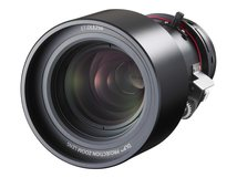ET-DLE250 - Zoomobjektiv - 33.9 mm - 53.2 mm - f/1.8-2.4 - für PT-D4000, D5000, D6000, DW5100, DW6300, DZ6700, DZ6710, RCQ80, RZ970
