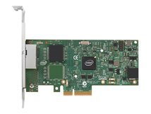 Ethernet Server Adapter I350-T2 - Netzwerkadapter - PCIe 2.1 x4 Low-Profile - Gigabit Ethernet x 2 - für Celsius C620, M7010, M720, M730, M770, R920, R930, R940, R970, W570, W580