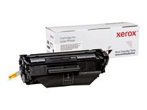 Everyday - Schwarz - kompatibel - Tonerpatrone - für Canon FAX L140; ImageCLASS MF4340, MF4350, MF4370, MF4380, MF4680; HP LaserJet 10XX, M1319