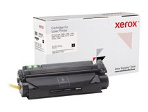 Everyday - Schwarz - kompatibel - Tonerpatrone - für HP LaserJet 1000, 1005, 1200, 1220, 1300, 3300, 3310, 3320, 3330, 3380