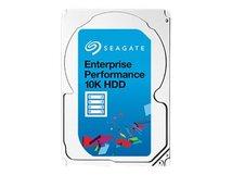 """Exos 10E2400 ST600MM0109 - Hybrid-Festplatte - verschlüsselt - 600 GB (16 GB Flash) - intern - 2.5"""" SFF (6.4 cm SFF)"""