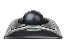 Expert Mouse - Trackball - rechts- und linkshändig - optisch - 4 Tasten - kabelgebunden
