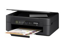 Expression Home XP-2100 - Multifunktionsdrucker - Farbe - Tintenstrahl - A4 (210 x 297 mm) (Original) - A4/Legal (Medien)