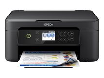 Expression Home XP-4100 - Multifunktionsdrucker - Farbe - Tintenstrahl - A4 (210 x 297 mm) (Original) - A4/Legal (Medien)