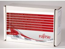 F1 Scanner Cleaning Wipes - Reinigungstücher (Wipes) (Packung mit 72) - für Fujitsu SP-1120, 1125, 1130, 1425; fi-7300, 800; Network Scanner N7100; ScanPartner SP30