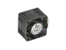 FAN 0147L4 - Rack-Gehäuselüfter (Mittelmontage) - 40 mm - für SC813M FTQ-R400CB