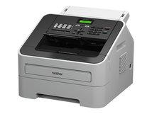 FAX-2840 - Faxgerät / Kopierer - s/w - Laser - 215.9 x 355.6 mm (Original) - 216 x 406.4 mm (Medien)