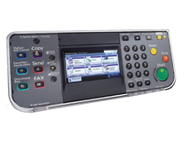 Fax System (U) - Fax-Schnittstellenkarte - 33.6 Kbps - für Kyocera FS-6025, FS-6030, FS-6525, FS-6530