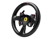 Ferrari 458 Challenge - Lenkrad-Add-On für Game-Controller - für ThrustMaster T300, T500, TX Racing