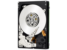 "- Festplatte - 300 GB - 2.5"" (6.4 cm) - SAS 6Gb/s - 15000 rpm"