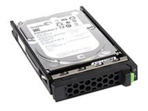 "- Festplatte - 600 GB - 2.5"" (6.4 cm) - SAS 12Gb/s - 15000 rpm"